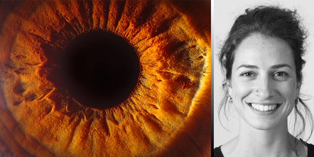 Oogfotografie, Irisfotografie, Oogfoto irisfoto oogfotografie irisfotografie amsterdam  oog kunstwerk irislove Kunstwerk aan de muur